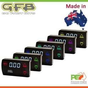 *GFB* D-Force Diesel Specific Electronic Boost Controller For Nissan Patrol Y60