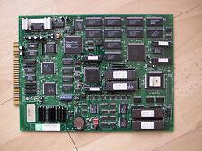PCB ARCADE JAMMA IGS Spectral Vs Generation