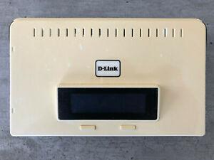 Routeur D LINK DIR‑855 - Wifi Quadband - Taché - Jauni