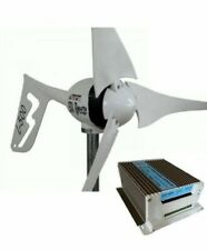 Set L-500W 12V Windgenerator + Charge Controller iSTA-BREEZE Land Edition