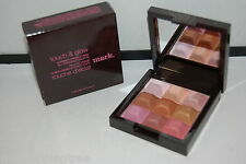 Avon mark Touch & Glow Shimmer Cream Cubes All-Over Mirrored Face Palette PEARLY