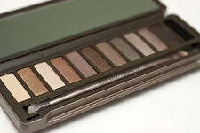 Urban Decay Naked 2 Eye Shadow Palette! AUTHENTIC!! AUS SELLER!!