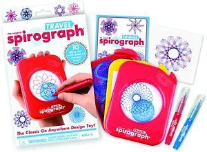 Spirograph Travel Set