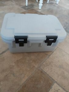 Cambro S Series Ultra Insulated Top Loading Gastronorm Pan Carrier UPCS180480