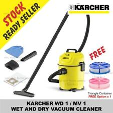 KARCHER MV 1 WET AND DRY VACUUM CLEANER 15 L