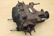 DIFFERENTIAL / REAR DIFF Jaguar XK8 XKR 4.0 1996-2002