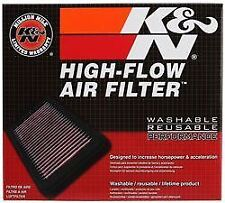 K&N Replacement Air Filter Element (33-2873)