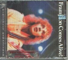 PETER FRAMPTON FRAMPTON COMES ALIVE SEALED CD NEW LIVE
