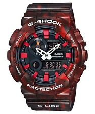 Casio G-shock GAX - 100 Mb-4aer Special Surf With Tides Phase Lunar and
