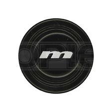 Corne Bouton Poussoir-M Gamme Noir HPB-MOUNTNEY-PRESS/Commutateur/Bouton