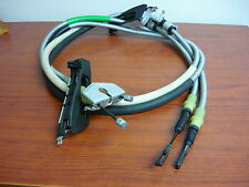 Ford YS4Z-2A603-BA Brake Cable/Parking Brake Cable