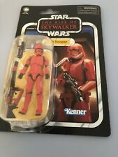 Star Wars Vintage Collection Sith Trooper VC 162