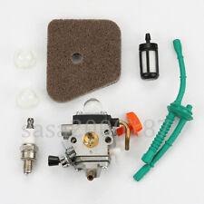 Carburetor Air fuel filter Hose for STIHL HL90 HL95 HT100 HT101 KM100 KM110 KM90