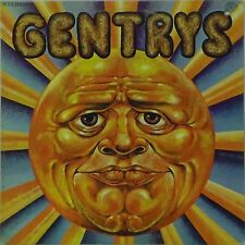 THE GENTRYS 'THE GENTRYS' US IMPORT LP