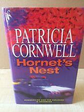 Hornet's Nest, Patricia Cornwell, Little Brown, 1997, 1st / 1st