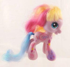 Hasbro My Little Pony G3.5 Toola Roola TAF Name Symbol