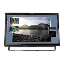 Planar LCD 997-6399-00 PXL2430MW 24inch DVI 1920x1080 1000:1 5ms Speaker Black