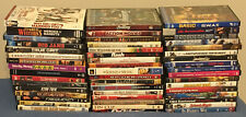 Huge Lot of Used DVDs with over 80 Movies