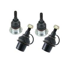 FRONT LOWER BALL JOINT 4Pc Set for LAND ROVER RANGE ROVER SPORT 2006-2012