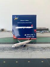 RARE Delta Airlines A321 GEMINI JETS 1:400