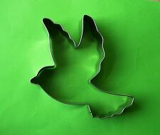Pigeon Cookie Cutter Dove Bird Of Peace Biscuit Fondant Steel Baking mold