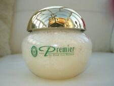 Premier Dead Sea Aromatic Salt Body Scrub Exotic Scent Dead Sea Minerals New