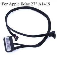 "SSD HDD Hard Drive Data Cable For  iMac 27"" A1419 923-0312 2012-2015 Year Fixs"