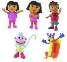Comansi Dora Diego Boots Dan Spiefiguren Serie Dora die Entdeckerin Auswahl