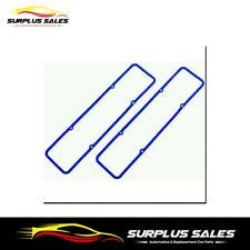 S7484X  RPC RUBBER ROCKER COVER GASKETS WITH STEEL CORE CHEV 350