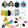 Smart Tag Tracker Bag Pet Child Wallet Key Finder Bluetooth GPS Locator Alarm
