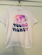 American Eagle AE x Young Money Lil Wayne t-shirt (size: L)