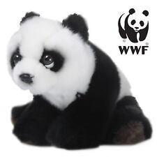 WWF Plush Collection Plüschtier Baby Panda WWF00264 - WWF Pandababy 15cm
