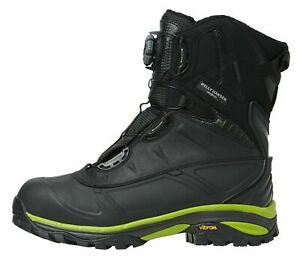 Helly Hansen Magni S3 Boa Fastener Winter Lined Composite Safety boot- 78317