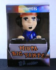 BNIB - Mista Big Pantz DJ Nodder/Bobble Head