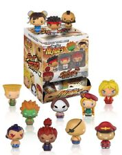 Funko Pint Size Heroes - Street Fighter Blind Bag T33