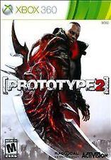 Xbox 360 Prototype 2 VideoGames