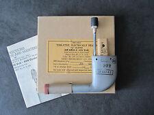 Aero Instruments Aircraft Heated Pitot Tube AN5812-2, P/N PH515 New Surplus NOS!