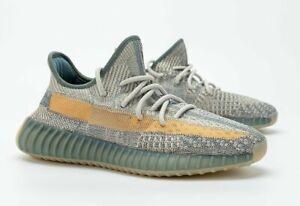 "Adidas Yeezy Boost 350 V2 ""Israfil"" FZ5421 Size 4-13"