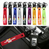 Universal Mugen Power Keychain Backpack Metal key Ring Strap Lanyard Key Chain