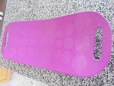 Simply Fit Board Magenta Pink BOARD ONLY Abs Core Full Body Workout Exercise