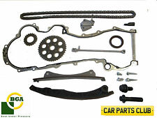 FIAT 500 PUNTO DOBLO PANDA 1.3 JDTM MULTIJET DIESEL TIMING CHAIN KIT TC0380FK