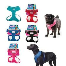 Ancol Comfort Mesh Padded Harness Adjustable Dog / Puppy Comfortable Harnesses