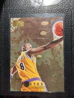 1996 SKYBOX PREMIUM #55 KOBE BRYANT ROOKIE CARD RC LOS ANGELES LAKERS