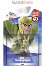 Disney Infinity Heroes TV, Movie & Video Game Action Figures