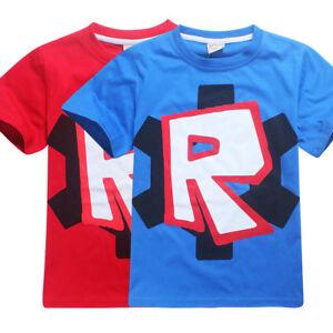 ROBLOX STARDUST ETHICAL Boys Girls Kid's T-Shirt Size 100% Cotton AU Shop