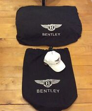 Bentley Continental GT  / GTC Indoor Car cover + Storage bag + Baseball Cap