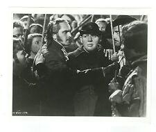 """Les Misérables"" - 1935 Drama Film - Victor Hugo - Vintage 8x10 Glossy Photo"