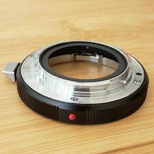 Voigtlander Micro Four Thirds to M Lens Mount Adapter