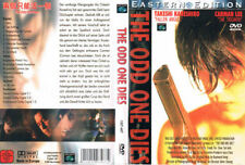 THE ODD ONE DIES --- Asia-Thriller --- Uncut --- FSK 18 ---