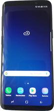 Samsung Galaxy S9 SM-G960 - 64GB - Coral Blue blau (Ohne Simlock) (Dual SIM)